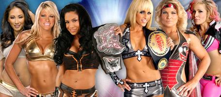 Team Raw Divas vs Team SmackDown Divas